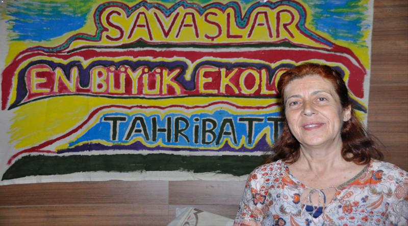 Beyza Üstün: Hevsel'deki yıkımın sonuçları çok ağır olacak