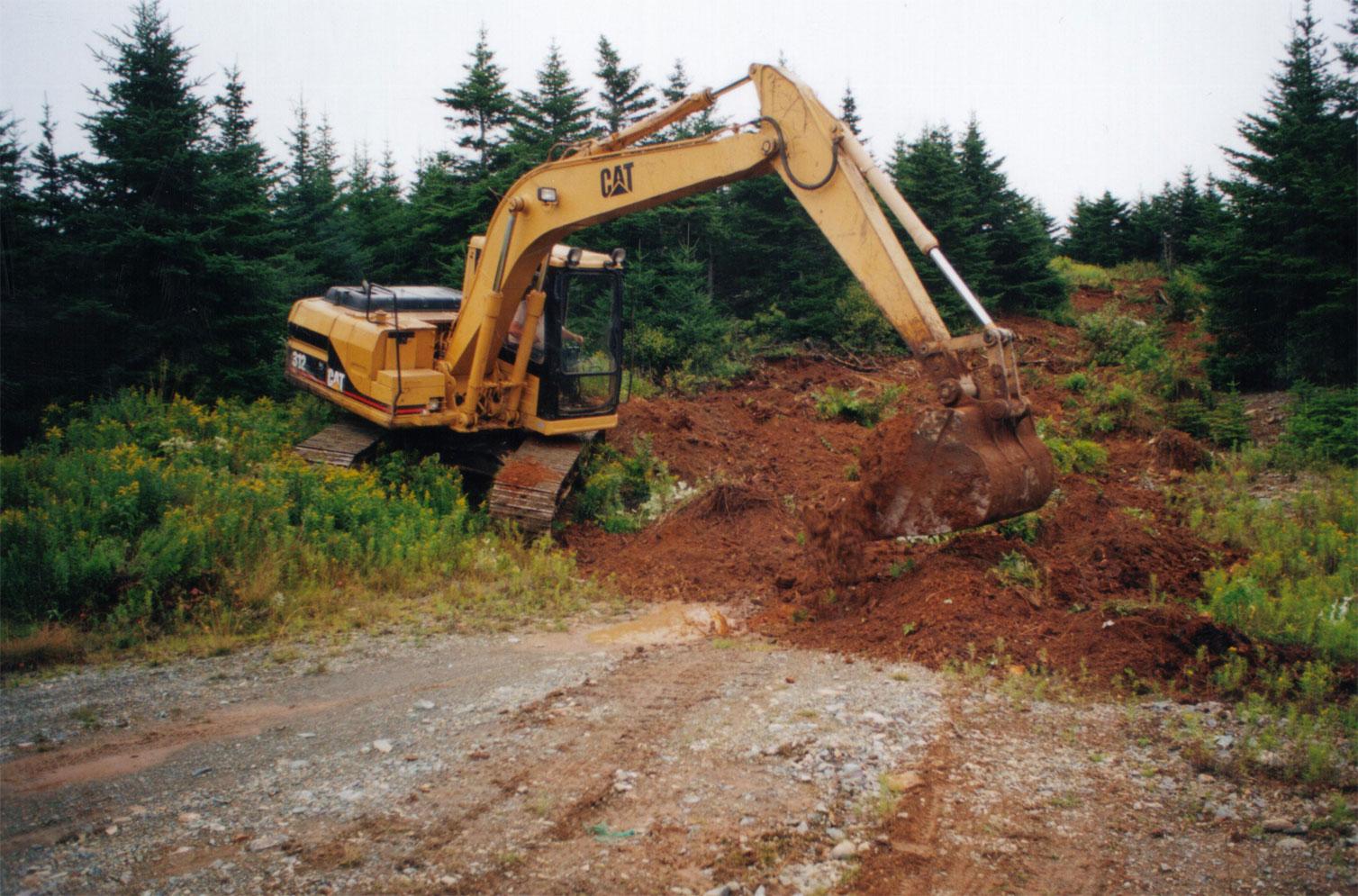 Doğayı tahrip tasarısı yeniden Meclis'te