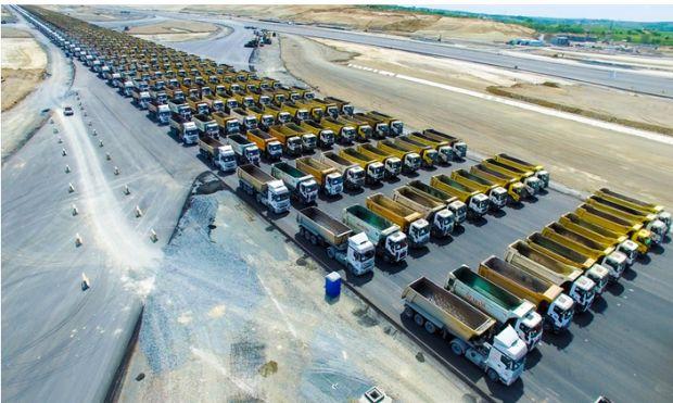 Rakamlarla aldatmak: 1453 kamyon geçidinin ardından