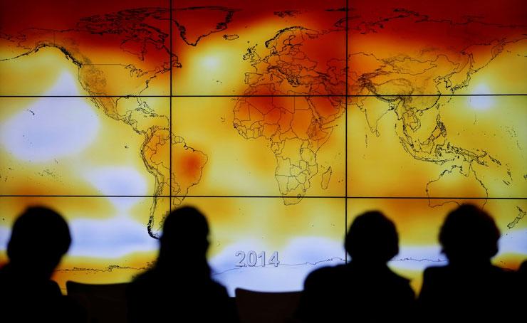 İklim krizinde son viraja girdik