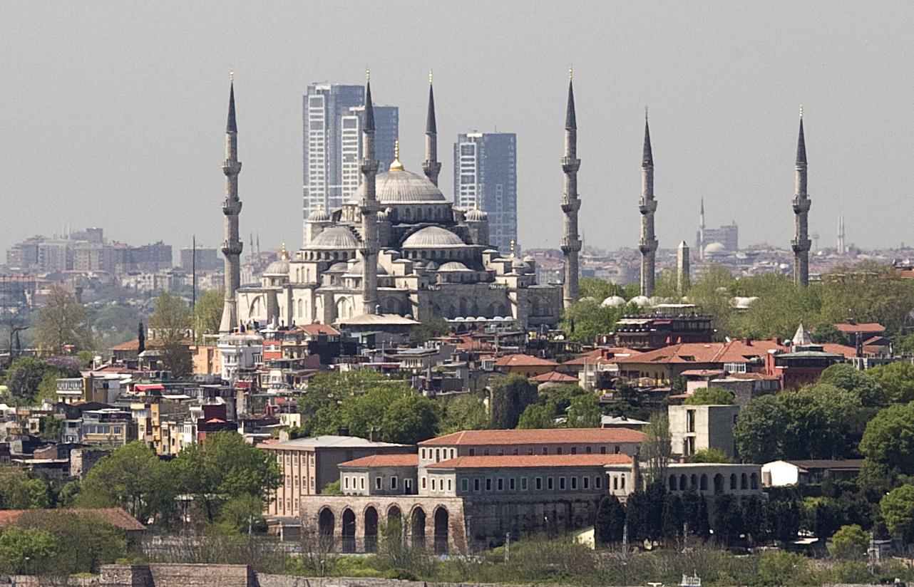 AKP İktidarı 'çaresiz': 16/9 kulelerini tıraşlayabilecek para yok!