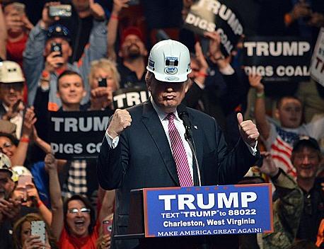 Gezegenin kaderi: ABD basınına göre Trump Paris iklim anlaşmasından çekiliyor