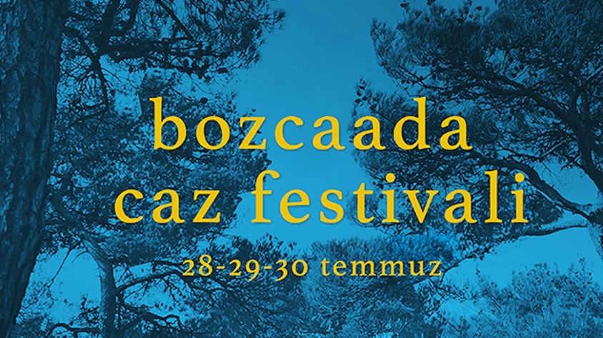 Bozcaadalılar, 'Bozcaada Caz Festivali ormanlık alanda olmasın' dedi, festival komitesi ve belediye festivalin yerini değiştirdi