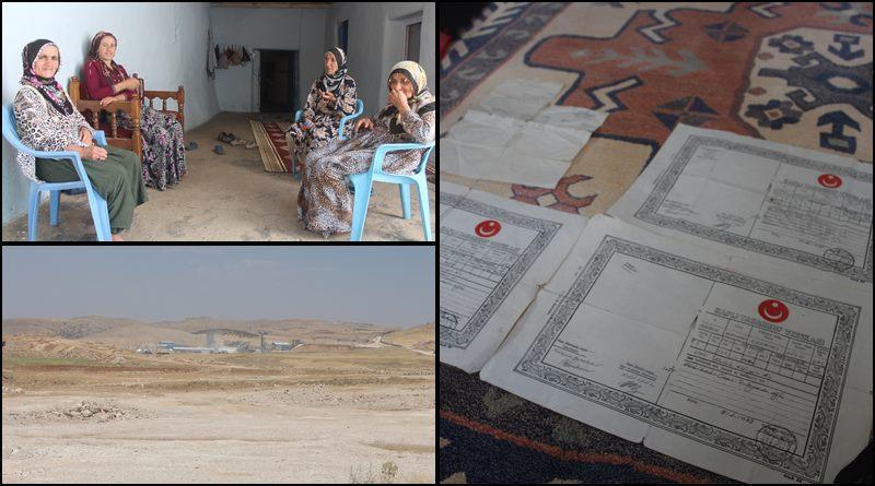 Cengiz Holding bu kez Mardin'de iş başında: Tapulu evler satılmış gösteriliyor!