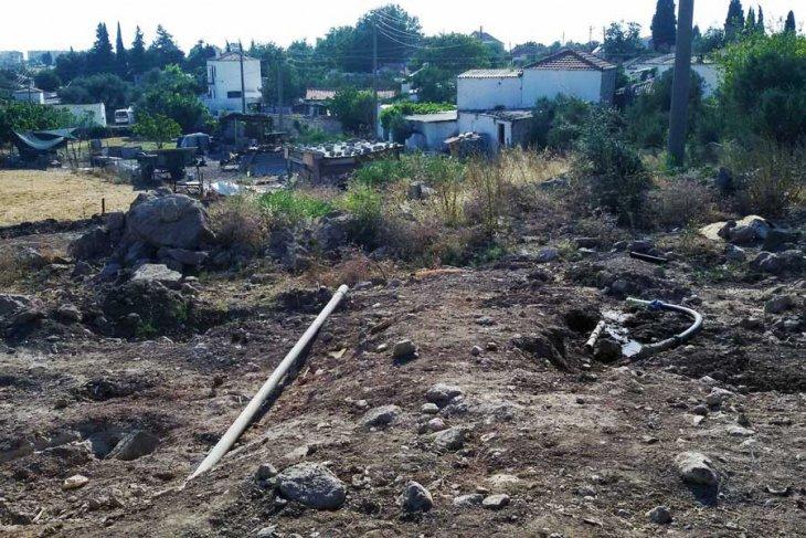 Antik kentte jeotermal sondajı yapılmasına tepkiler büyüyor