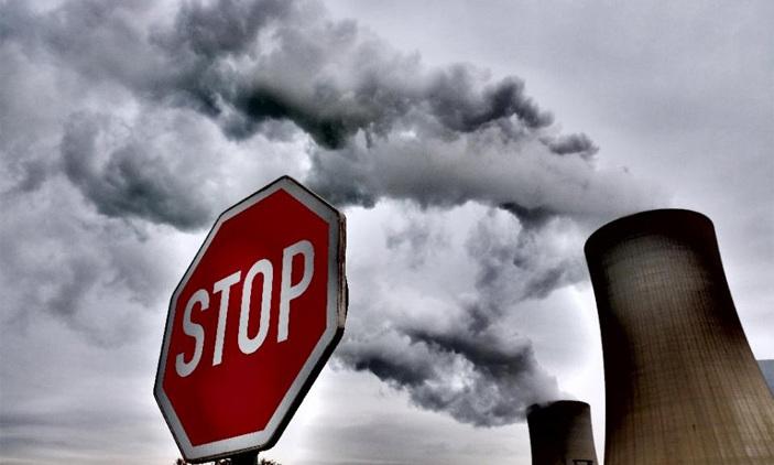 Küresel sera gazı salımının %71'ini sadece 100 şirket gerçekleştiriyor