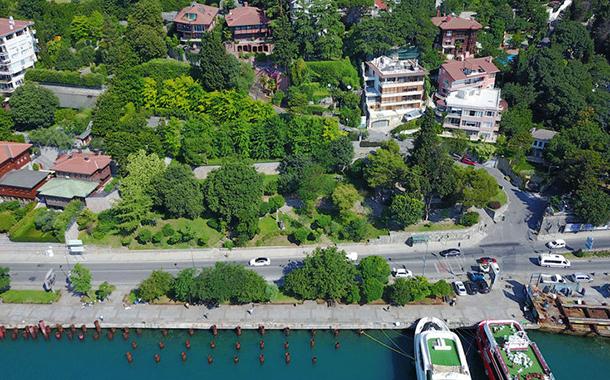 İstanbul parkları yüksek kamulaştırma bedeline feda ediliyor