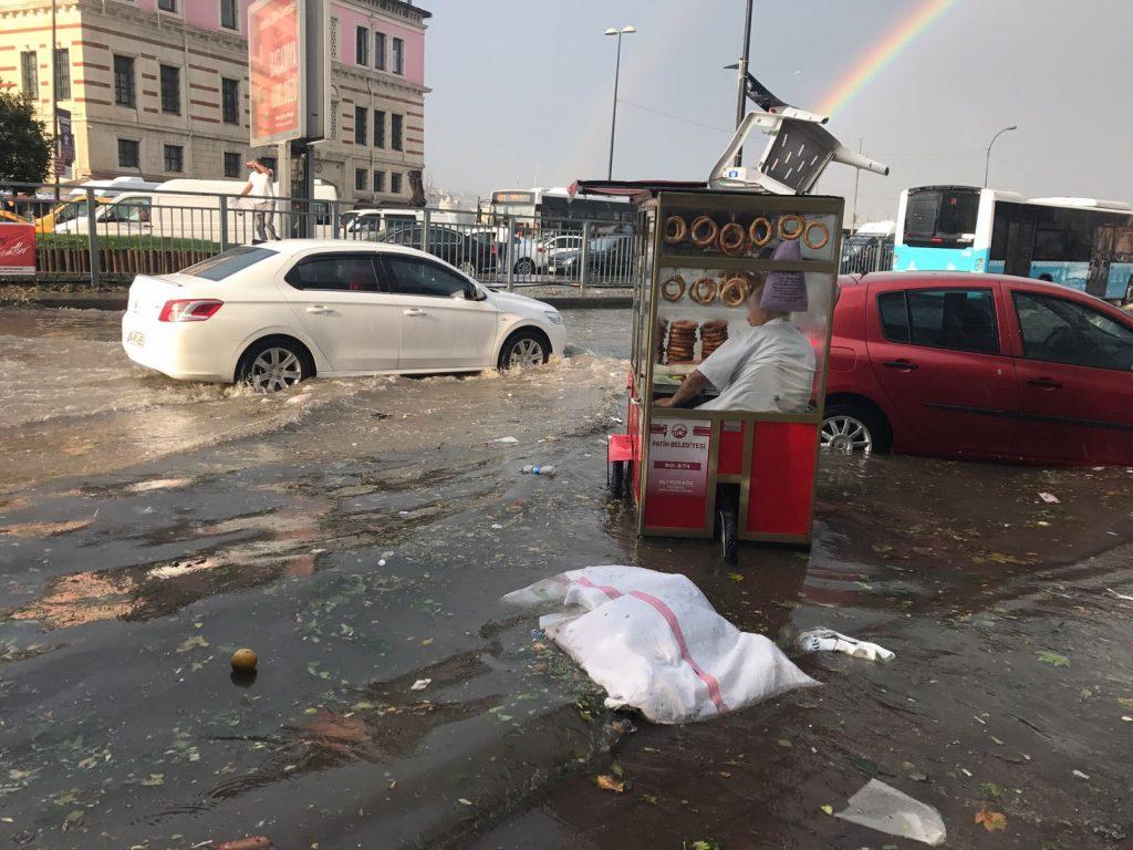 Her yağmurun afete dönmesinde İBB'nin payı ne?