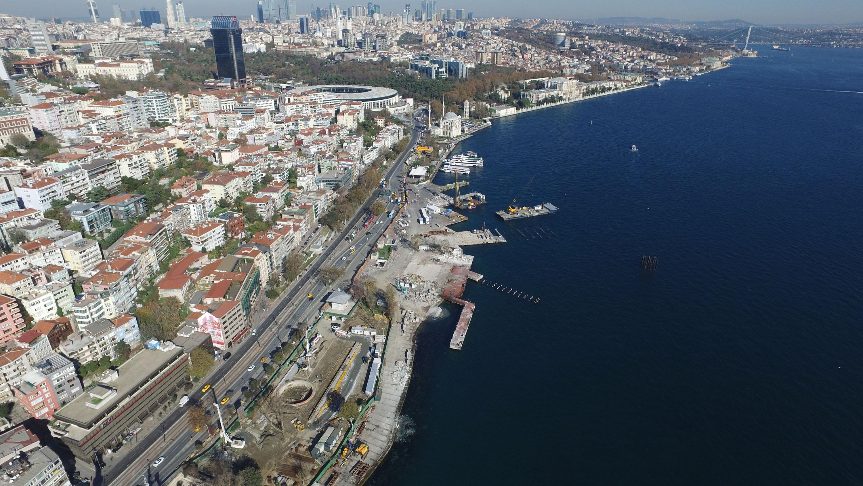 İstanbul Dubaileştiriliyor dedi, yargılanıyor: Bu kente reva görülene bakın!