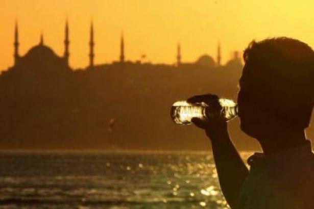 İklim değişikliği İstanbul'u daha da kavuracak!