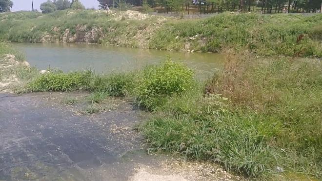 Tekirdağ – Saray'da içme suyu göletlerine lağım akıyor!