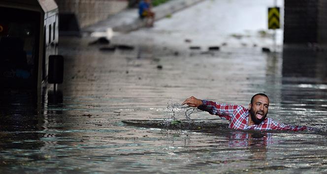 Hava ve yağışların dengesi bozulmaya devam edecek