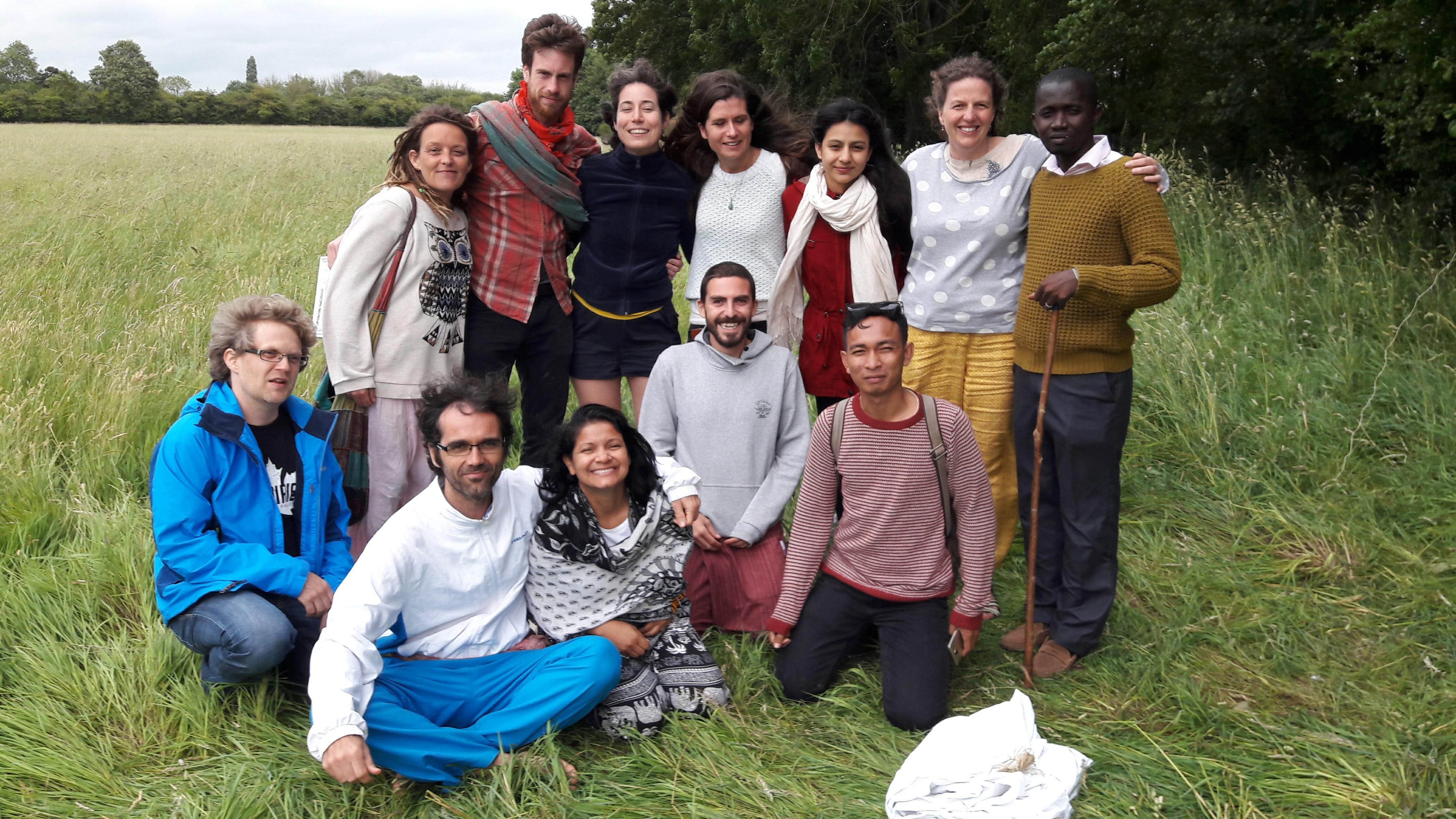 'Bir sansür nelere kadir?': Oxford Orman Savunucuları Konferansı ardından
