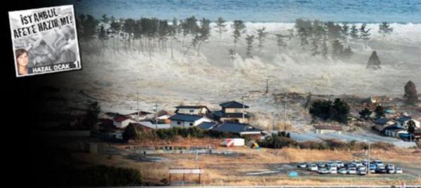Uzmanlardan 'İstanbul depremi' uyarısı: Tsunami yutacak