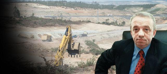 Milletin anasına küfreden Cengiz'e taş yetmiyor