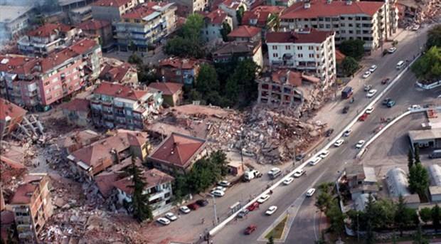 Deprem için halktan alınan 60 milyar nerede?