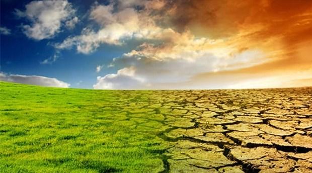 Küresel ısınmanın 'en kötü etkilerini' önlemek için son dönemeç