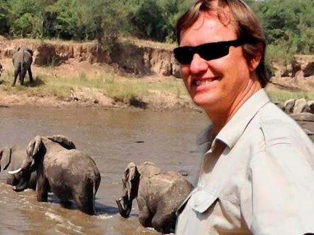 Tanzanya'da hayvan hakları aktivisti öldürüldü