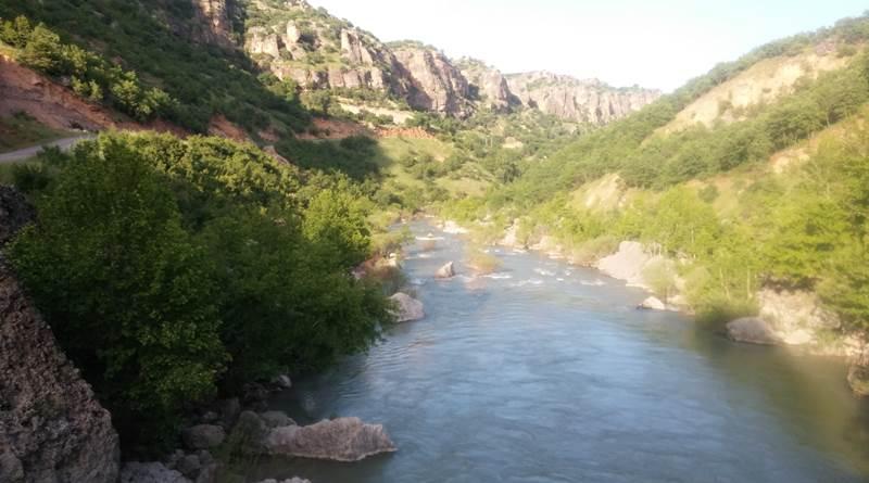 Silvan Barajı biterse üç kültürün izleri yok olacak