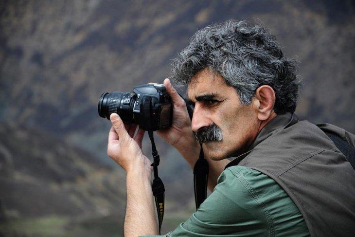 Evrensel ekoloji muhabiri Kemal Özer'in gözaltı süresi bir hafta daha uzatıldı