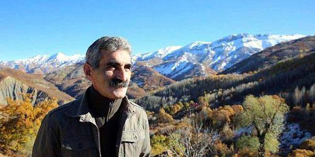 Evrensel ekoloji muhabiri Kemal Özer tutuklandı