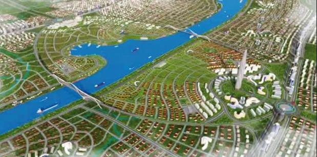 Varlık Fonu'ndan Kanal İstanbul'a ne kadar para akacak?