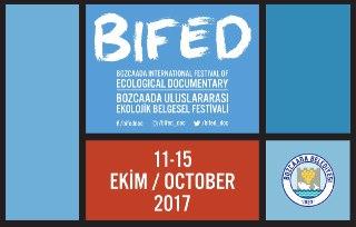 Bozcaada Uluslararası Ekolojik Belgesel Film Festivali programı açıklandı