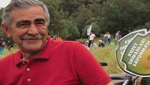 Dostumuz Emin Turan'ı kaybettik…