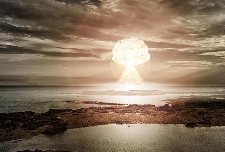 Nükleer savaş tehlikesi