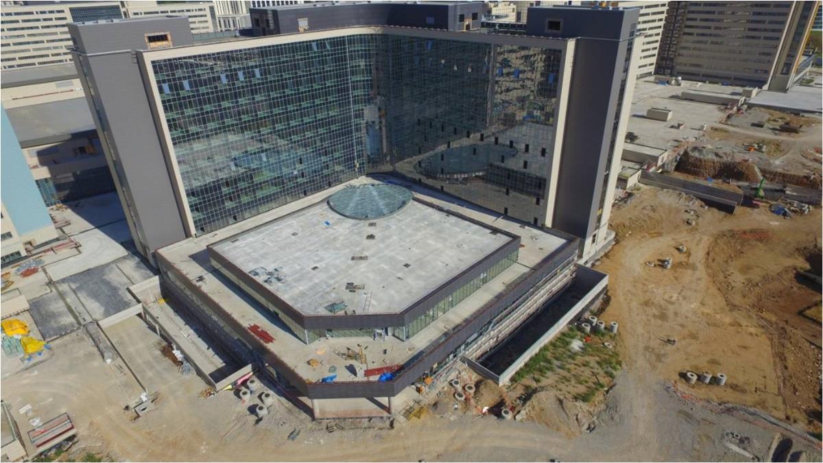 Bilkent Şehir Hastanesi'ne 23.4 milyar TL kira ödenecek