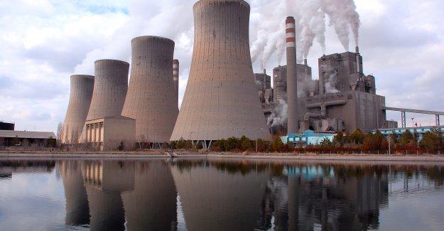 Kömürlü termik santrallerin bir diğer tehlikesi: Krom 6!