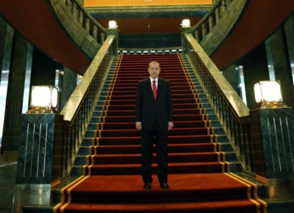 Cumhurbaşkanlığı sarayı para yutuyor… Sadece temizlik masrafı yıllık: 2 milyon TL