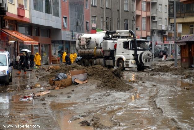 AKP'li belediyeler için altyapı değil, rant önemli