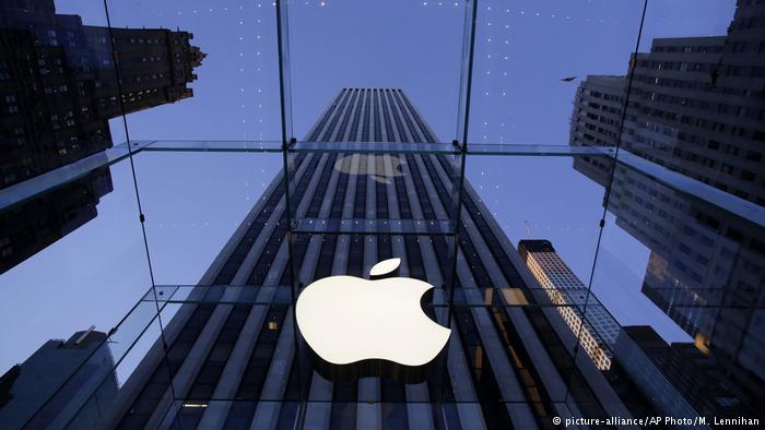 İrlanda Hükümeti ormanı tahrip ederek 'data merkezi' yapmak isteyen Apple'a izin verdi
