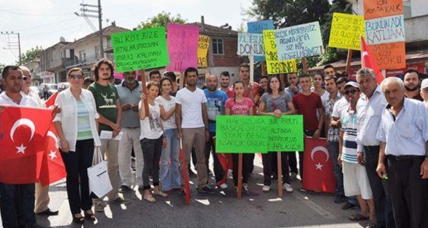 İstanbul'un su ihtiyacı için yapılması planlanan baraj, Acarlar Longozu'nun su kaynaklarını köreltecek, 13 köyü haritadan silecek