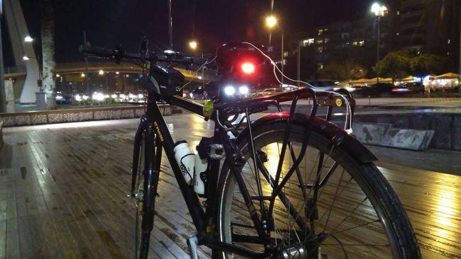 Bisiklete binmenin bir ideolojisi var mı?