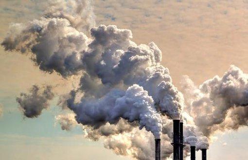 Karbondioksit oranı 800 bin yılın rekorunu kırdı