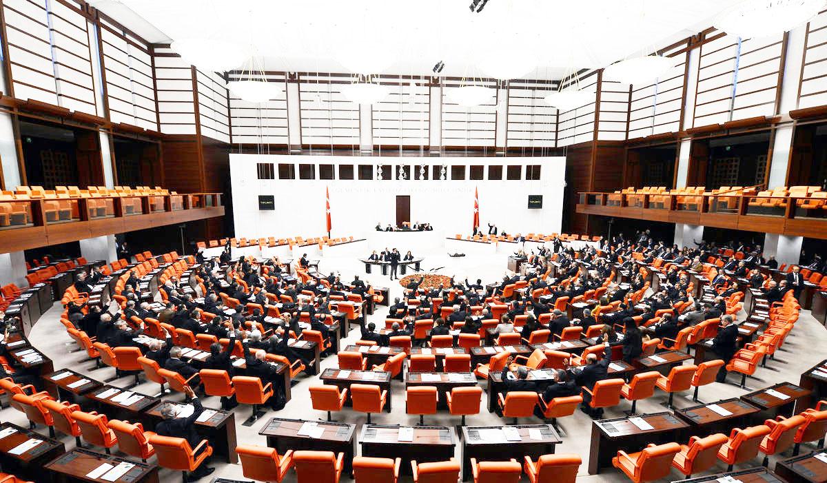 ÇED düzenlemesine AKP'liler bile itiraz etti… 'Doğa katliamına yol açar'
