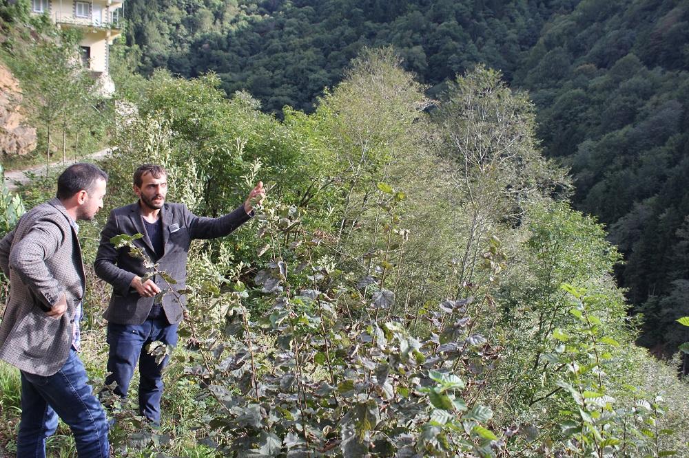 """Çaykara halkı mücadeleye hazırlanıyor: """"Bu HES yaşam alanımızı katledecek"""""""