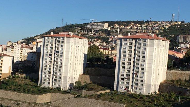 'Arap turizmi' ve inşaatların kıskacında Trabzon