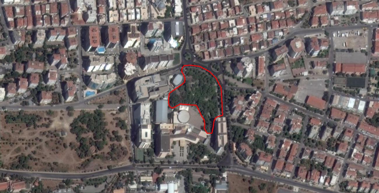 Bakanlık eliyle İzmir Ticaret Odası'na rant!