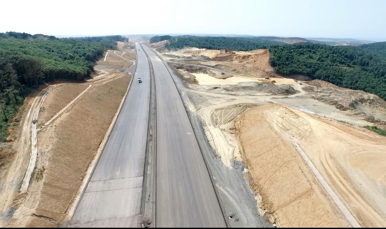 Kuzey Ormanları Savunması'ndan Başar Toros: 3. Köprü İçin Dökülen Betonu Kaldırırsak Orman Kendini Yeniler