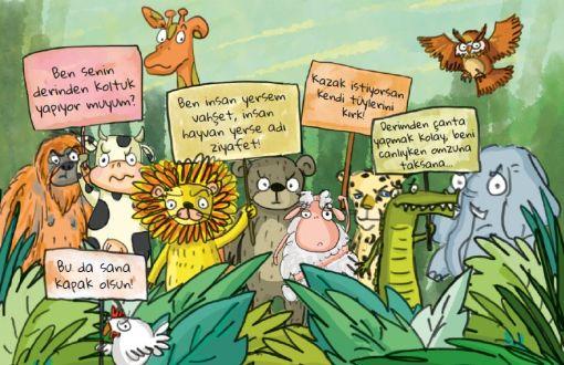 Türkiye'de hayvan hakları yok da Avrupa'da var mı?