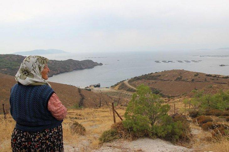 Ekoloji hareketleri Bergama'da buluşuyor