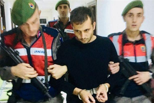 Datça'daki orman yangını ile ilgili gözaltına alınan orman işçisi tutuklandı
