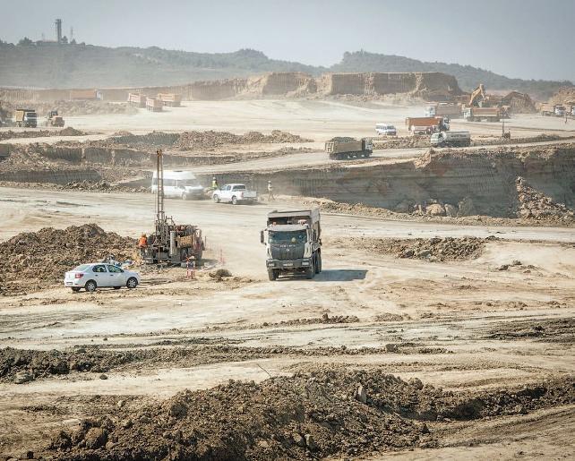 Kuzey Ormanlarına ve İstanbul'a ihanet devam ediyor: 3. havalimanı inşaatı için yeni maden izniyle 100 binin üzerinde ağaç kesilecek