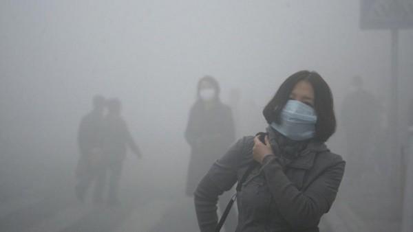 Türkiye, Hindistan ve Çin'in ardından, dünyada hava kirliliği açısından en kötü ülkelerin arasına katıldı!
