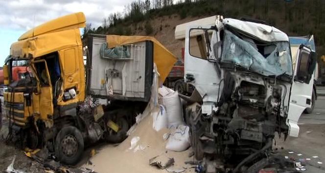 Hafriyat kamyonları, sadece İstanbul'da, 20 ayda 38 kişinin ölümüne neden oldu