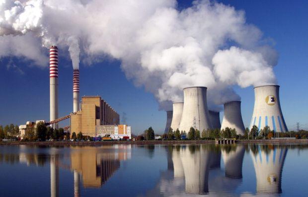Avrupa Birliği'nde kömüre dayalı elektrik üretimi yüzde 54 zarar ediyor