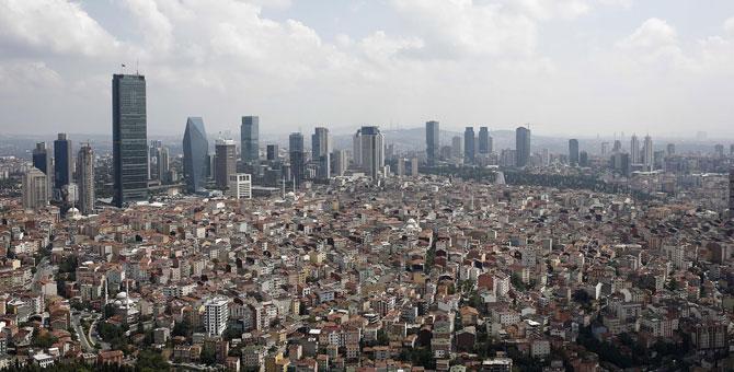 Kentlere en büyük ihanet AKP'den; 121 gökdelenin 117'si AKP döneminde yapıldı, Kuzey Ormanları delik deşik oldu